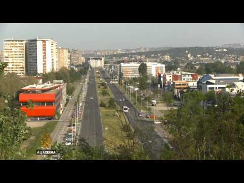 Novi Beograd se i dalje gradi - Al Jazeera Balkans