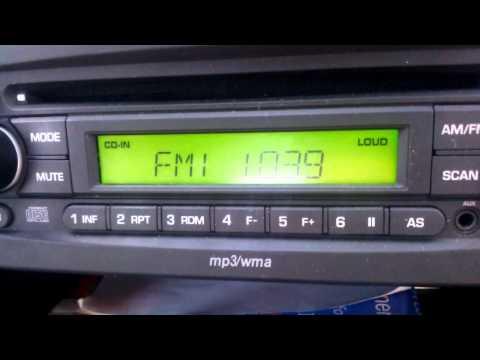 XHESC 103.9 FM Escárcega, Campeche