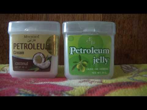 Вазелин с маслом какао 40 грамм /Petroleum Cream cocoa butter