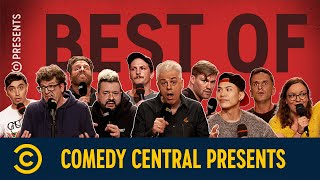 Comedy Central Presents: Best Of Season 6 #4