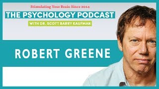 The Laws of Human Nature with Robert Greene