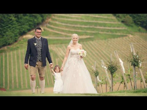 Weingut Holler Hochzeit Bea & Michael