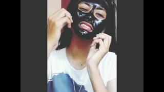 Cara melepas masker naturgo
