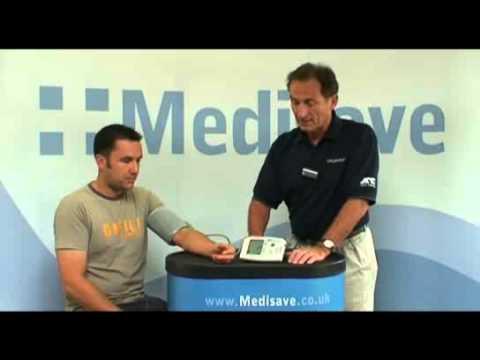 A&D UA787 Blood Pressure Monitor