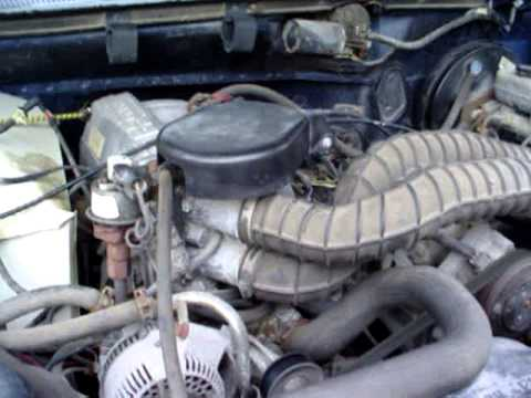 1994    ford    F150 58L Windsor  YouTube