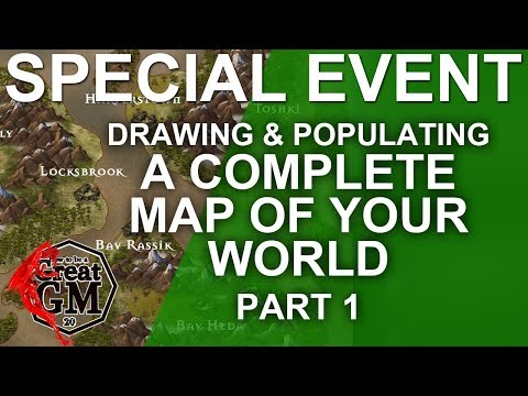 fantasy map making a step-by-step guide for worldbuilders pdf