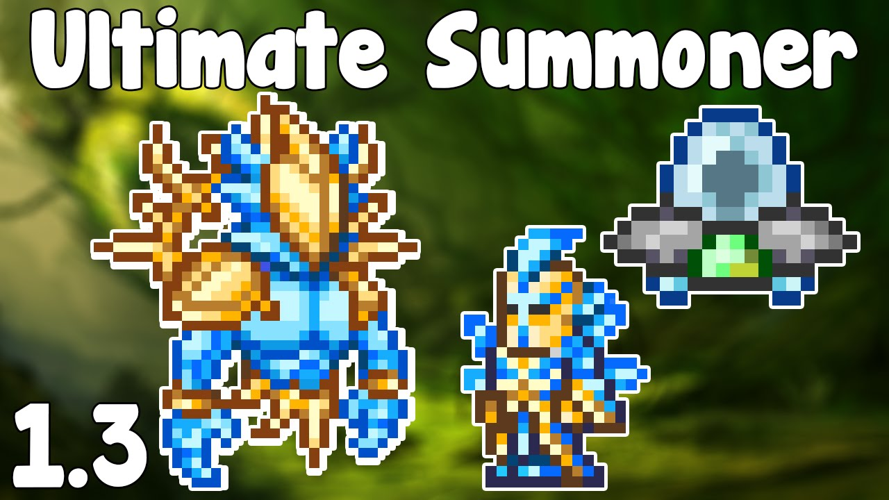 Ultimate summoner loadout terraria 13 guide summoner loadout ultimate summoner loadout terraria 13 guide summoner loadout gullofdoom youtube publicscrutiny Image collections