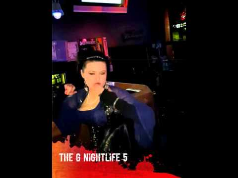 The G Spot Nightlife Number 5 Elko,  Nv. Night owl