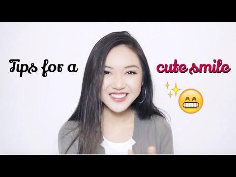 Tips Cho Nụ Cười Xinh (Chọn Màu Son, Giữ Răng Trắng,...) | Chloe Nguyen