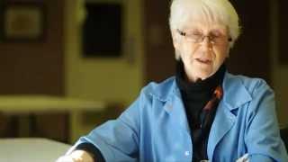 Sister Isabelle MacLaughlin - Mount St. Joseph