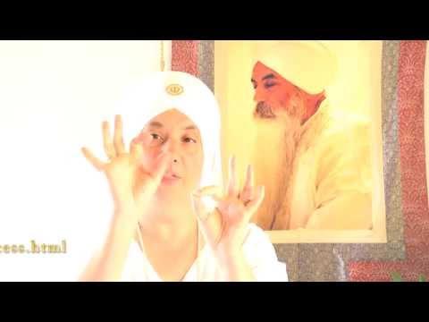 Success and the Spirit with Ek Ong Kaar Kaur
