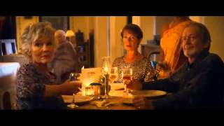 The Second Best Exotic Marigold Hotel Official UK Trailer #1 2015   Dev Patel, Judi Dench Movie HD