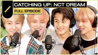 """NCT DREAM On Their Audition Process, Group Dynamic, and """"Hello Future"""" 