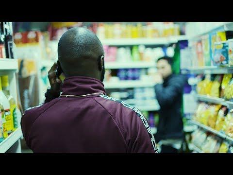 Isaac Kasule - SALUTE (Officiel Musikvideo)