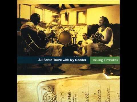 Ali Farka Toure - Ai Du