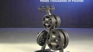 Powertec-Weight-Rack-Video
