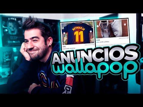 SEEN IN WALLAPOP 2
