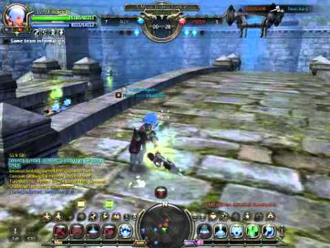 Dragon Nest Sea Tele Hacker