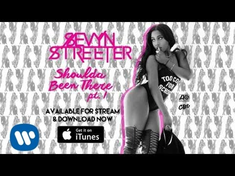 Sevyn Streeter Ft. B.o.B – Shoulda Been There (Official Audio)