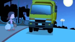 《心五四兒童生活教育動畫》04--垃圾回收我也會