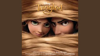 """When Will My Life Begin? (From """"Tangled"""" / Soundtrack Version)"""