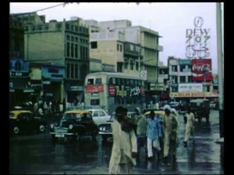 Pakistan Rawalpindi 1975