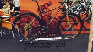 KTM bikes MYROON 2017