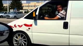 Arap korna show scudo