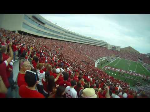 University of Wisconsin-Madison Gameday