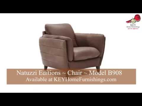 Natuzzi Chairs 2015 / 2016 | Portland, OR | KEY Home Furnishings