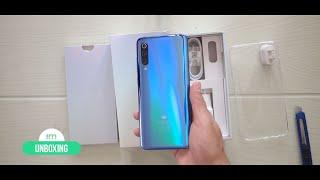 Xiaomi Mi 9 | Unboxing en español