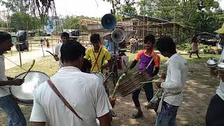 Maa Nilkumare banjo party
