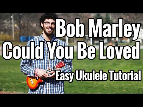 78 Mb Bob Marley Could You Be Loved Chords Free Download Mp3