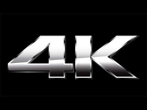 4K Intro