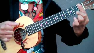 HOT TIPS from TOP UKE STARS:  ukulele wisdom from MUF 2011
