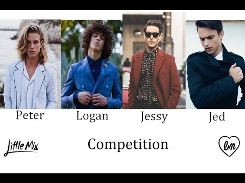 Competition - Little Mix (Male Version)