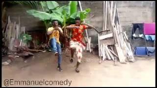 UmuObiligbo Ft Phyno & Flavour CULTURE comedy dance  (Emmanuel comedy ) New Nigerian comedy 2019
