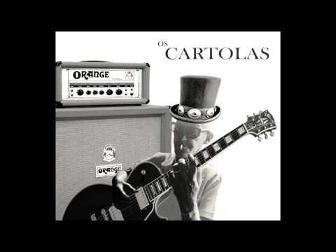 Os Cartolas -  Pranto de Poeta