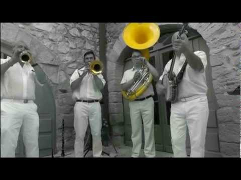 Hot Jazz Brothers