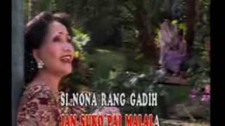 Elly Kasim - Si Nona Lagu Minang
