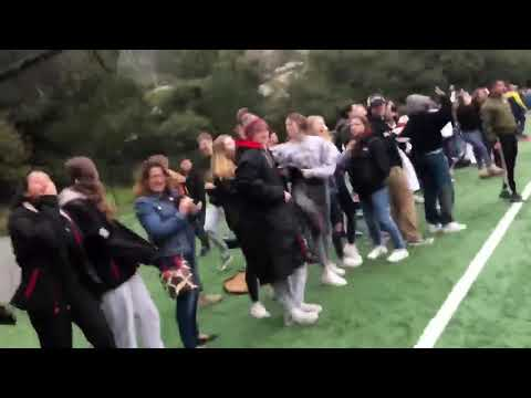 Adrian Chiquilin / Marin Academy NorCal Regional Championship Goal Celebration 2019