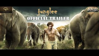 Junglee Official Movie Trailer 2 | Vidyut Jammwal | Chuck Russell | In Cinemas 5th April 2019
