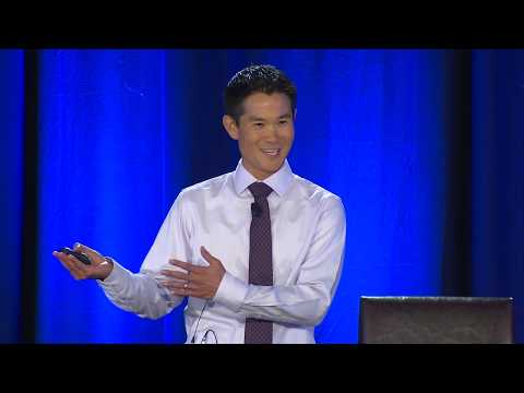 Dr. Anthony Lim, MD, JD: McDougall Program, Medical Director: The Road Less Traveled