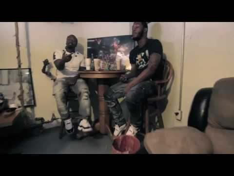 BandGang Paid Will & 7 Mile Clee Feat. Spain - Money (Official Video)