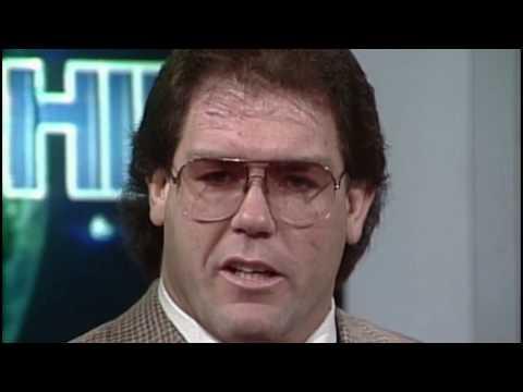 NWA World Championship Wrestling 1/4/86