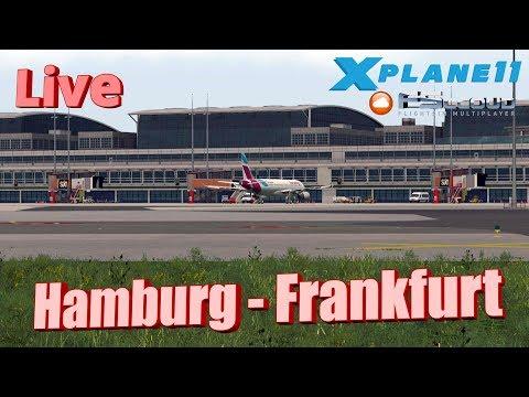 X Plane Ff320