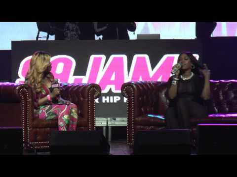 Trina discusses Liberty City, her rise to fame, and being an Island Girl