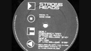 STRONG HEADS - MIX AGE (1992)