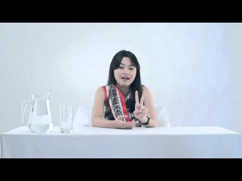 Cesen (Team T) - Pemilihan Member Single Ke-13 JKT48
