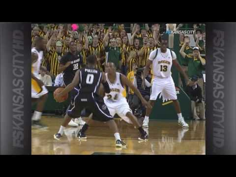 Kansas State Basketball 2009-2010 Season